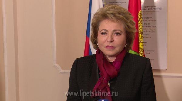 У В. Путина высказались оперезапуске фабрики Roshen вЛипецке