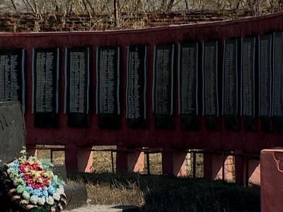 село Чернава, Измалковский район. Эфир от 8 мая 2013 года