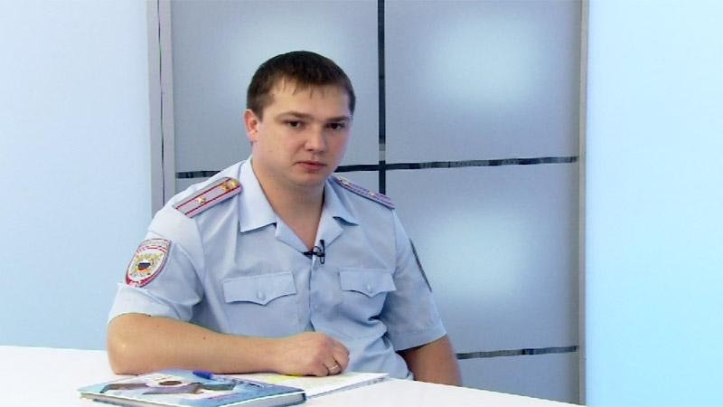Гость студии - Андрей Линик
