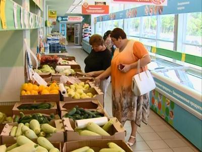 Качество овощей и фруктов
