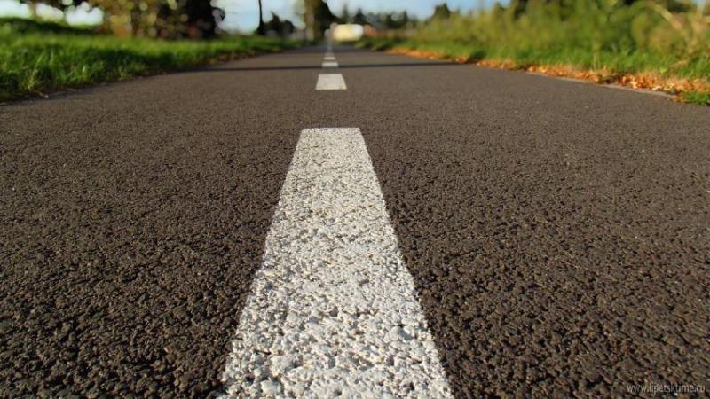 Первый объект нацпроекта «Безопасные и качественные автомобильные дороги» сдан  в регионе