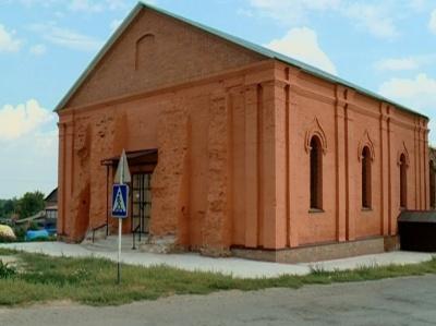 Село Демкино, Чаплыгинский район