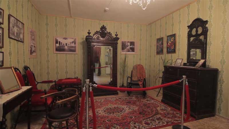 Музеи Липецкой области. Часть 3