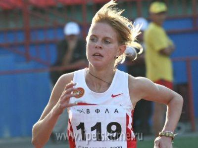 Спортсмен изБратска завоевал бронзу навсероссийских соревнованиях полёгкой атлетике
