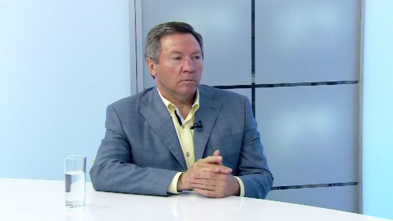 Гость студии - Олег Королёв