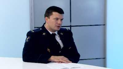 Гость студии - Дмитрий Курченко