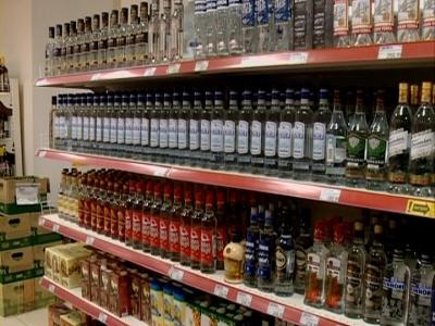 Проверка качества алкогольной продукции
