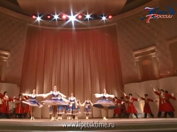 «Казаки России» примут участие вфестивале «Казачья станица»