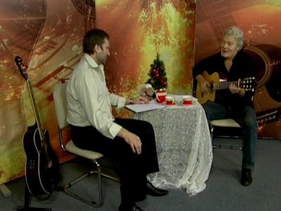 Гость программы - Юрий Винокур