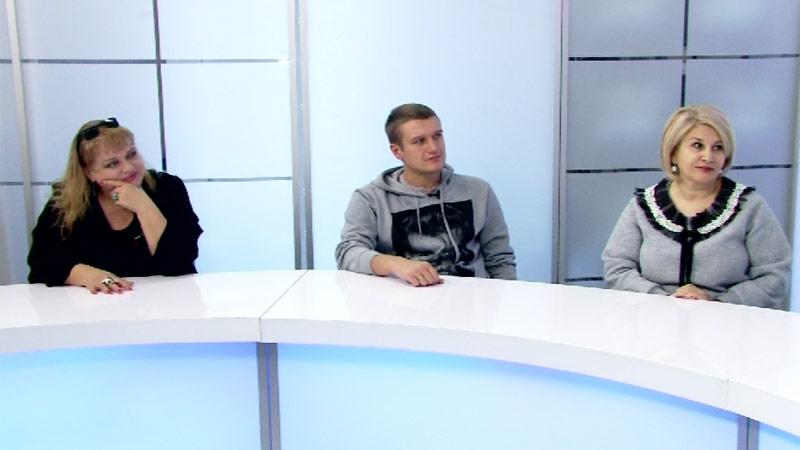 """Спектакль """"Тургенев. Сегодня"""". Интервью с автором и актерами проекта"""