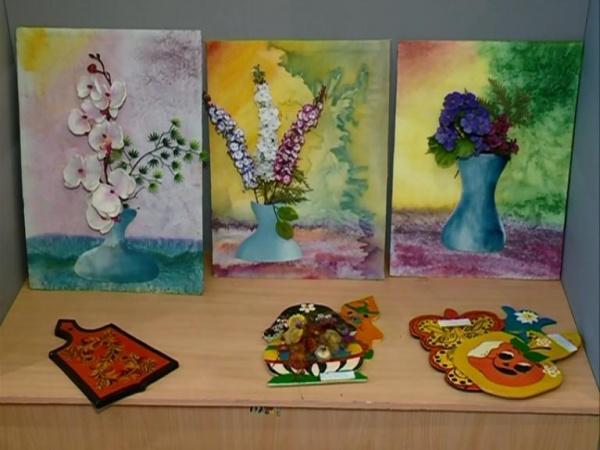 Становлянская молодежь показала свои творческие способности