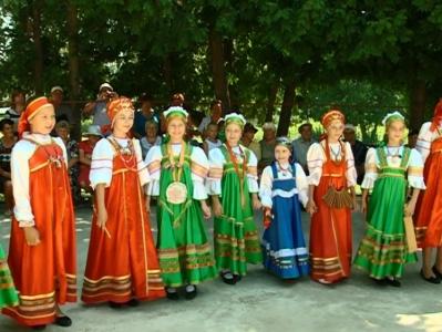 Встречи в Долгоруково