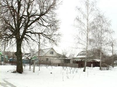 село Косыревка, Липецкий район. Эфир от 13 февраля 2013 года