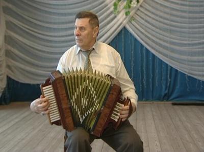 Анатолий Корольков, село Боринское, Липецкий район