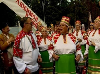 9-й фестиваль памяти Андрея Петровича Мистюкова. Эфир от 8 июня 2013 года